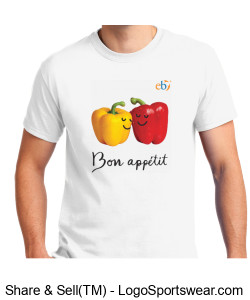 Adult - Bon appetit Design Zoom
