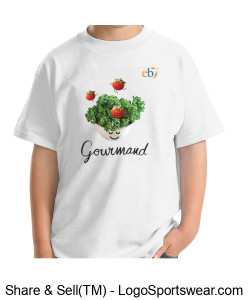 Youth - Gourmand Design Zoom